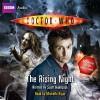 """Doctor Who"": The Rising Night: (Audio Original) (BBC Audio) - Scott Handcock"