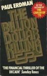 The Billion Dollar Sure Thing - Paul Emil Erdman
