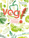Veg! Het River Cottage kookboek met groenten in de hoofdrol - Hugh Fearnley-Whittingstall, Simon Wheeler, Roselle de Jong