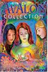 The Avalon Collection: Web of Magic, Books 1-3 (Avalon Web of Magic) - Rachel Roberts