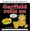 Garfield Rolls On - Jim Davis