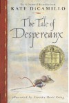 The Tale of Despereaux - Kate DiCamillo