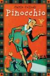 Pinocchio - vollständige Ausgabe - Carlo Collodi