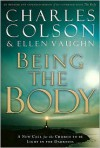 Being the Body -