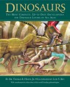 Dinosaurs: The Most Complete, Up-to-Date Encyclopedia for Dinosaur Lovers of All Ages - Dr. Thomas R. Holtz Jr.