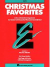Essential Elements Christmas Favorites - Flute: Solos and Band Arrangements Correlated with Essential Elements Band Method - Michael Sweeney