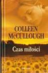 Czas miłości - Colleen McCullough