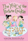 The Year of the Fortune Cookie (An Anna Wang novel) - Andrea Cheng, Patrice Barton