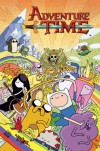 Adventure Time Vol. 1 - Ryan North