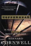 Copperhead - Bernard Cornwell