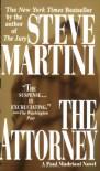The Attorney - Steve Martini