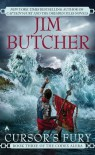 Cursor's Fury  - Jim Butcher