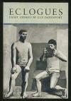 Eclogues: Eight stories - Guy Davenport