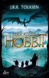 Der kleine Hobbit (Middle-earth Universe) - J.R.R. Tolkien, Walter Scherf
