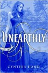 Unearthly (Unearthly Series #1) -