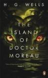 The Island of Doctor Moreau - H.G. Wells, Patrick Parrinder