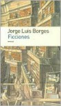 Ficciones/ Fiction - Jorge Luis Borges