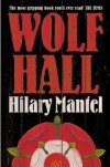 Wolf Hall - Hilary Mantel