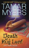Death of a Rug Lord (Den of Antiquity Mysteries) - Tamar Myers