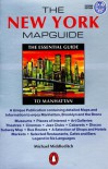 The New York Mapguide - Michael Middleditch