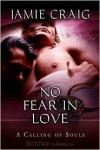 No Fear in Love - Jamie Craig