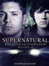 Supernatural: The Official Companion: Season 2 - Nicholas Knight