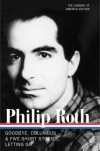 Novels & Stories 1959 - 1962: Goodbye, Columbus and Five Short Stories / Letting Go - Philip Roth, Ross Miller
