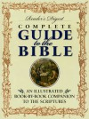 Complete guide to the bible - Reader's Digest Association