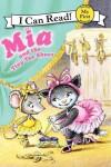 Mia and the Tiny Toe Shoes - Robin Farley, Aleksey Ivanov, Olga Ivanov