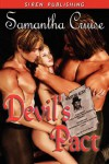 Devil's Pact - Samantha Cruise