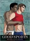 Good Sports - Dale Lazarov, Alessio Slonimsky