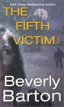 The Fifth Victim - Beverly Barton