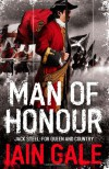 Man of Honour  - Iain Gale