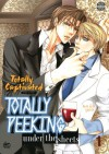 Totally Captivated Side Story: Totally Peeking Under the Sheets Volume 1 - Hajin Yoo
