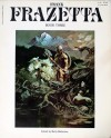 Frank Frazetta Book Three - Frank Frazetta, Betty Ballantine