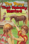 The Pony That Nobody Wanted - Lurlene McDaniel