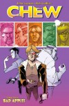Chew, Vol. 7: Bad apples - John Layman, Rob Guillory