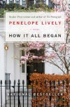 How It All Began - Penelope Lively