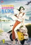 Yokohama Shopping Blog Vol. 1 - Hitoshi Ashinano