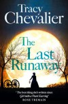 Last Runaway Pb - Tracy Chevalier