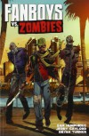 Fanboys VS. Zombies Vol. 2 - Sam Humphries, Jerry Gaylord