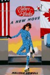 A New Move (Silver Blades) - Melissa Lowell