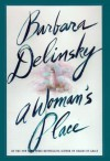 A Woman's Place: A Novel - Barbara Delinsky