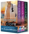 The Barefoot Billionaires: A Barefoot Bay Boxed Set - Roxanne St. Claire