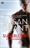 Sureblood - Susan Grant