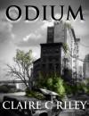 Odium - Claire C. Riley