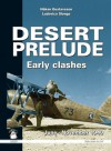 Desert Prelude - Hakan Gustawsson, Ludovico Slongo, Teodor Liviu Morusanu Teodor