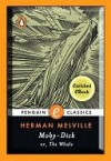 Moby-Dick - Professor Herman Melville