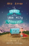The Boy Who Swam with Piranhas - David Almond,  Oliver Jeffers (Illustrator)