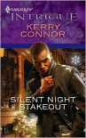 Silent Night Stakeout - Kerry Connor